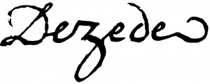 dezede-logo