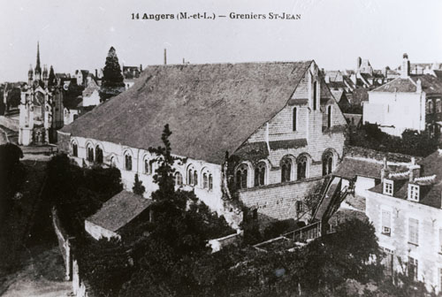 Les premiers concerts populaires à Angers (1864-1865)