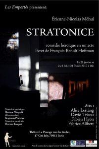 stratonice