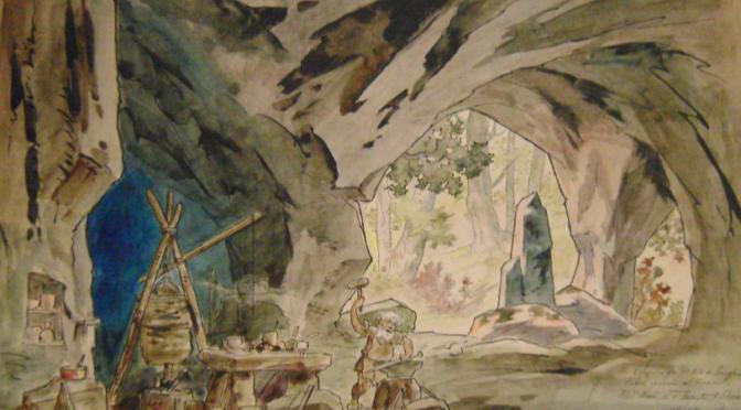 La création de Siegfried à Rouen en 1900 : bilan pédagogique