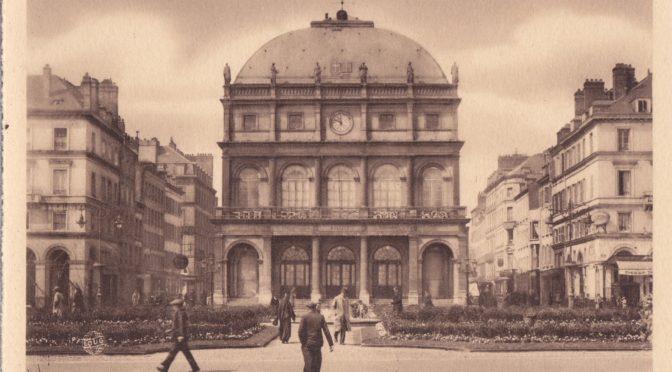 Les concerts populaires au Havre (1892-1913)