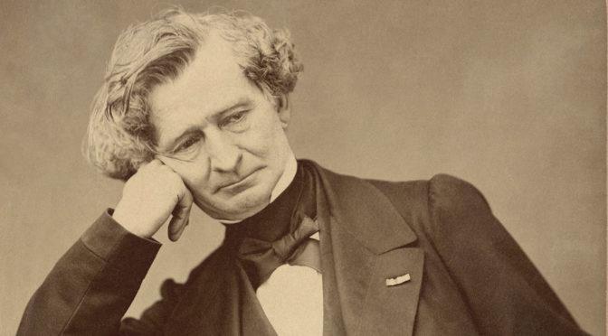 Berlioz et Paris (1803-2019)