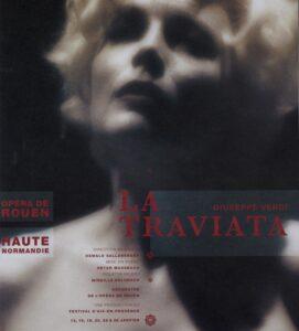 Traviata Opéra de Rouen