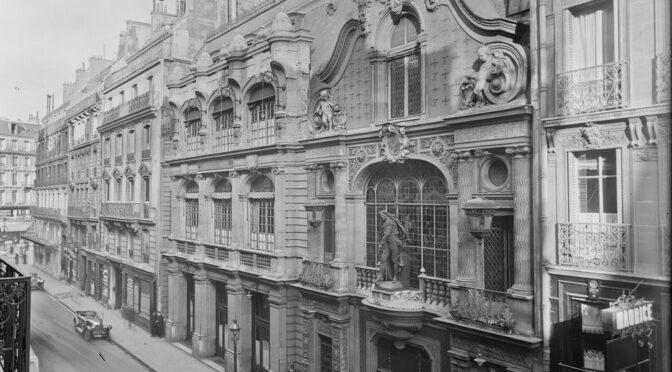 Les Concerts Enoch dans le Salon du <em>Figaro</em> (1897-1899)