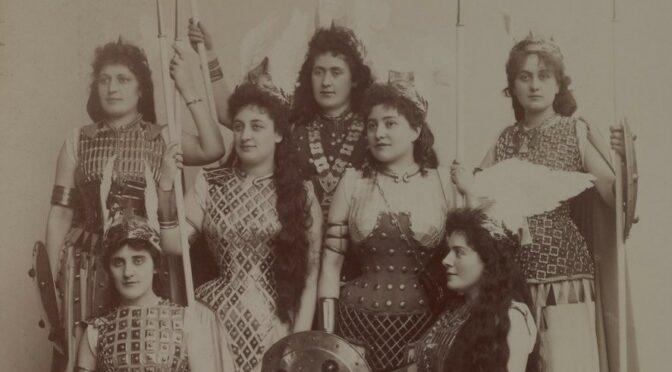<em>La Walkyrie</em> à Nantes (1893)