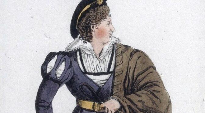 La diffusion du répertoire des théâtres parisiens en France entre l'Empire et la monarchie de Juillet